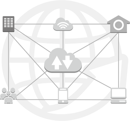 IT Network : the key component to secure ?